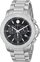 Movado Men's 2600110 Series 800 Performance Steel Watch