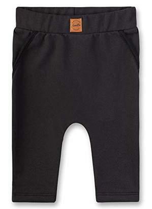 Sanetta Baby Sweatpants Tracksuit Bottoms,(Size: 0)