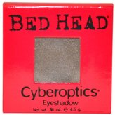 Tigi Bed Head Cyberoptics Eyeshadow, Velvet, 0.16 Ounce