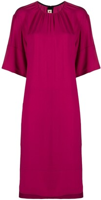 Marni Mid-Length Shift Dress