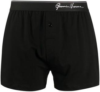 Versace Gianni waistband boxers