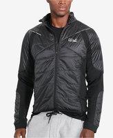Polo Ralph Lauren Men's Ripstop Hybrid Jacket