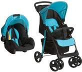 Hauck Shopper SLX Shop N Drive Travel System