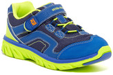 Stride Rite Made 2 Play Jake Sneaker - Wide Width Available (Little Kid)