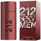 Carolina Herrera 212 Sexy Homme Eau De Toilette Spray 100 Ml