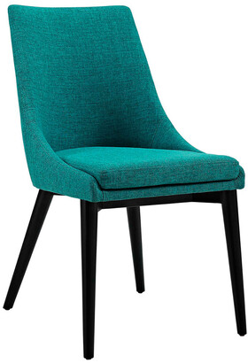 Modway Viscount Upholstered Fabric Dining Side Chair