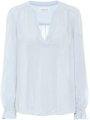 Velvet Marlena blouse