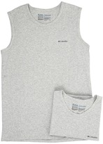 Columbia Cotton Stretch Muscle T-Shirt 2-Pack
