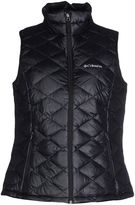 Columbia Down jackets