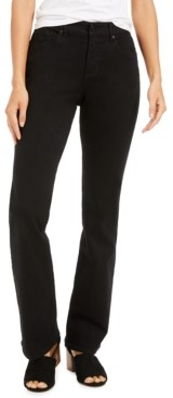 Style&Co. Style & Co Power Sculpt Bootcut Jean, Created for Macy's