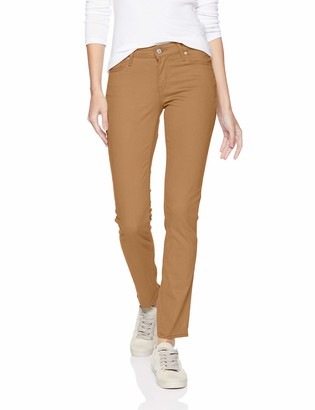 Levi's Women's Classic Mid Rise Skinny Jean