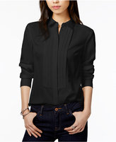 Tommy Hilfiger Tuxedo Shirt, Only at Macy's