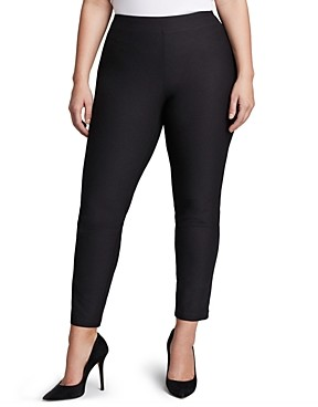 Eileen Fisher, Plus Size System Slim Ankle Pants