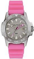 Nautica NSR 20 Women's watches NAI12533G