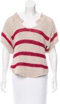 Ulla Johnson Oversize Knit Top