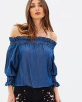 Mng Vuelo Blouse