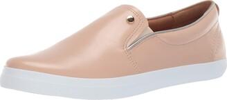 Driver Club Usa Women's Genuine Leather Made in Brazil Virginia Beach Sneaker Shoe