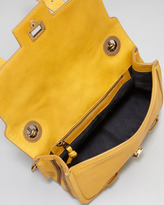 Proenza Schouler PS1 Leather Mini Messenger Bag