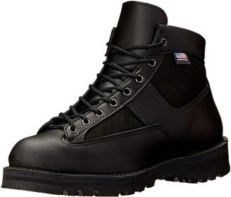 "Danner mens Patrol 6"" GORE-TEX Law Enforcement Boot"