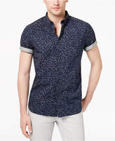 Kenneth Cole New York Men's Paint-Print Shirt