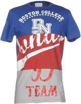 Dondup T-shirts - Item 12020116
