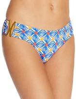 Milly Mosaic Elba Bikini Bottom