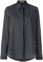 Versace striped shirt