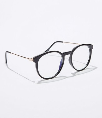 LOFT Round Blue Light Protection Glasses