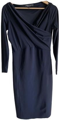 Chiara Boni Blue Dress for Women