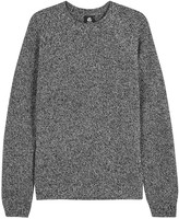 Ps By Paul Smith Mélange Wool Jumper