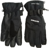 Quiksilver Mission Gloves - Waterproof, Insulated (For Men)