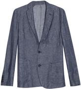 120% Lino Cruise Jacket