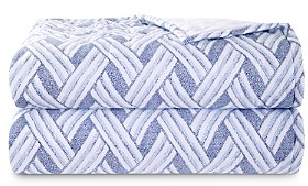 Yves Delorme Naussica Quilted Bedspread, Full/Queen
