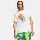 Nike Men's Jordan Jumpman Graphic Basketball T-Shirt