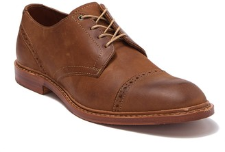 Allen Edmonds Kitsap Cap Toe Derby - Multiple Widths Available