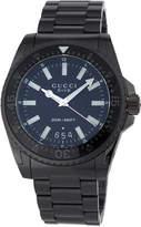 Gucci 45mm Dive Bracelet Watch