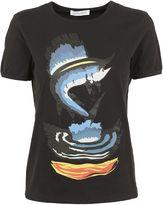 J.W.Anderson Barracuda T-shirt