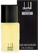 Dunhill Alfred Edition for Men-3.4-Ounce EDT Spray