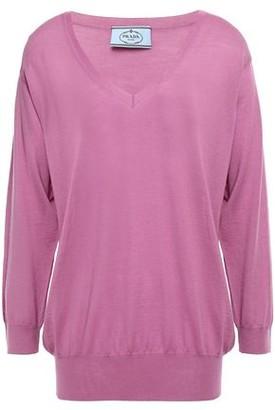 Prada Wool Sweater