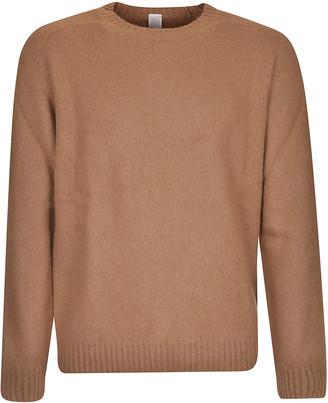 Eleventy Plain Regular Sweater