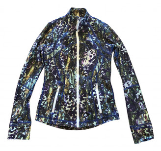 Lululemon Multicolour Polyester Jackets