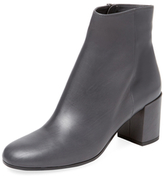 Vince Blakely Leather Bootie
