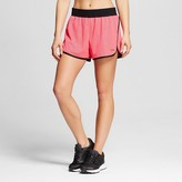 Champion Women's Mesh Training Shorts