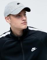 Nike H86 Label Cap In Grey 850562-091
