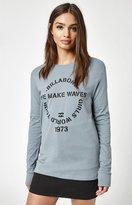 Billabong We Make Waves Long Sleeve T-Shirt