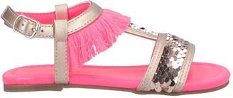 Billieblush Sandals