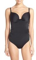 Freya Women's Underwire One-Piece Swimsuit