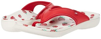 Spenco Yumi Fruitopia (Pink Lemonade) Women's Sandals