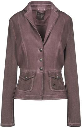 BARBARA LEBEK Suit jackets
