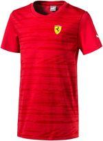 Puma Ferrari Summer T-Shirt (S-XL)